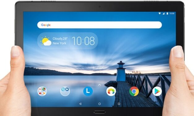 Budget Lenovo Android Tablets Starting at Under $70