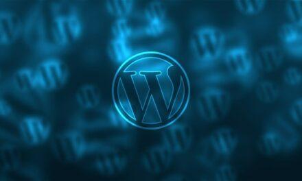 5 Reasons to Use WordPress Over Hand Programming