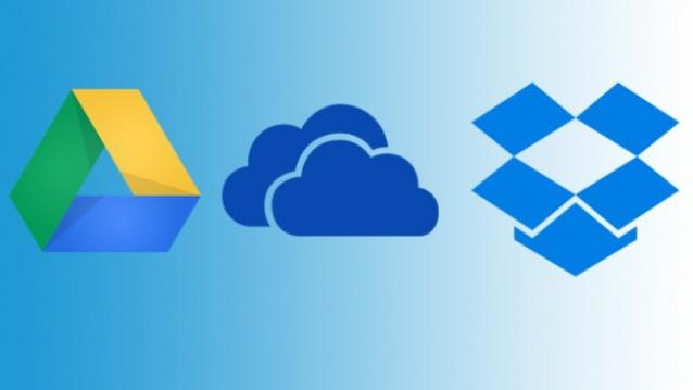 Compare Free Cloud Storage: Find the Best for You!