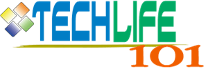 TechLife101 Logo 1