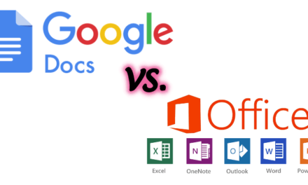Microsoft vs Google, Which Free Office Suite is Best?
